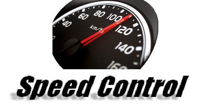 Speed Contr